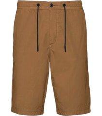 boss men's sabriel regular-fit shorts