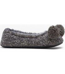 pantofola (grigio) - bpc bonprix collection