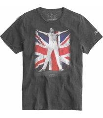 freddy mercury® man t-shirt - special edition