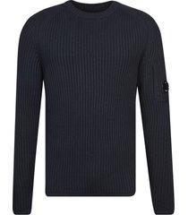 c.p. company sweater
