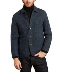harris tweed jacket