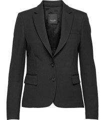 3596 - remi blazers business blazers zwart sand