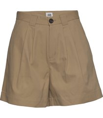neah shorts shorts flowy shorts/casual shorts beige twist & tango