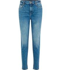 jeans pcleah mom hw ank mb256-ba