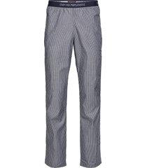 trousers pyjamas multi/mönstrad emporio armani