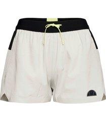 el olina short shorts sport shorts grå ellesse