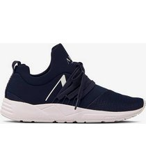 sneakers raven mesh s-e15 midnight