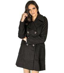casaco. coat colcci