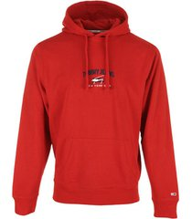 sweater tommy hilfiger timeless tommy hoodie