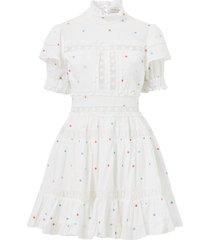 klänning iro mini dress