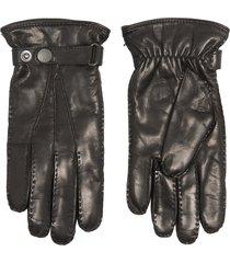 hestra jake hairsheep leather gloves 23530-100