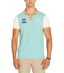 men's kanton polo t-shirt