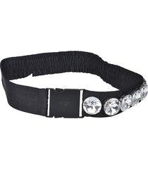n.21 elasticated belt