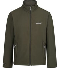 fleece jack regatta cera iii olive