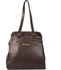 bolsa mochila couro legítimo brilho da pele feminina