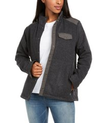 fjallraven canada padded jacket
