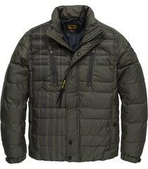 jacket poly
