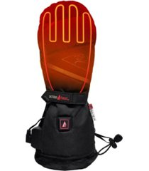 actionheat women's 5v battery heated mittens