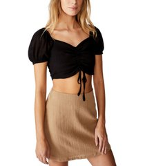cotton on wren mini skirt