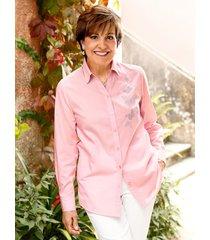 blouse paola lichtroze