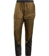 pantalón verde adidas pt3 lascu