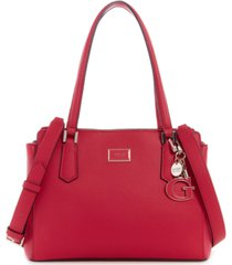 guess alessi luxury satchel