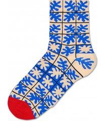 skarpetki emilia ankle sock blue twig