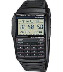 reloj casio dbc-32 telememo, calculadora nuevo 100% original