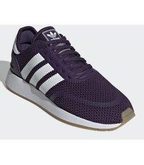 zapatilla violeta adidas n-5923 w