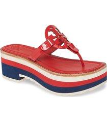 women's tory burch miller platform sandal