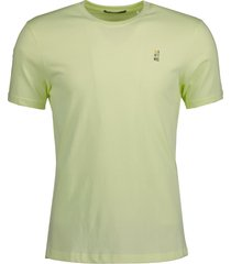 no excess t-shirt - groen