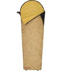 saco de dormir ultrabag marrón doite