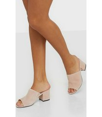 bianco biacate high heel