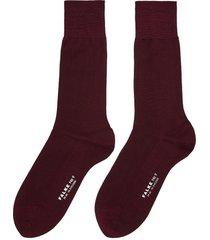 'no.9' socks