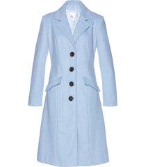 cappotto con pieghe (viola) - bpc selection premium