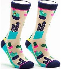 cactus socks