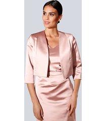 bolero alba moda roze