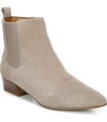 franco sarto archie booties women's shoes