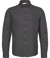 arthurbd ls shirt skjorta casual svart casual friday