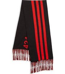 424 stripe scarf