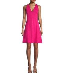 selene a-line dress