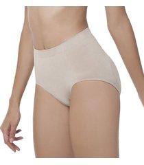 panty control abdomen bajo color surtido, talla s