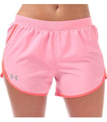 womens fly by 2.0 shorts