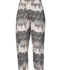 manila grace 3/4-length shorts