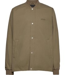 course jacket bomberjack jack groen makia
