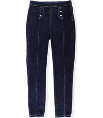 liu-jo marine trousers