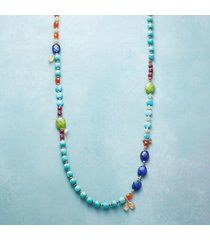 sundance catalog women's life's an adventure necklace