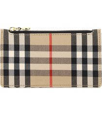 burberry somerset card holder pouch