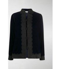 folkloore moroccan silk jacket