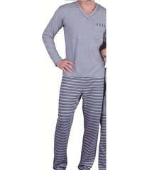 pijama monthal masculino